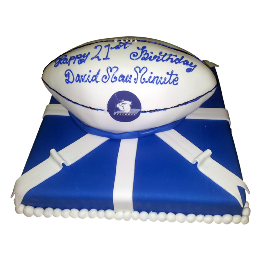 Nrl Ball Cakes Images