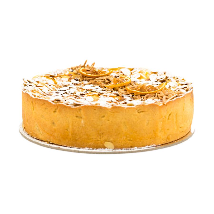 Italian Ricotta Cheesecake | Just Cakes